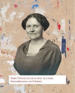 Abreissblatt: Emmy Freundlich
