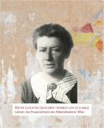 Abreissblatt: Therese Schlesinger
